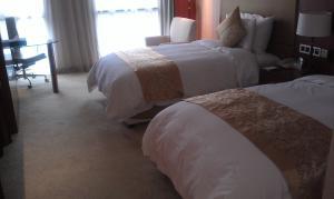 Xi'an Qu Jiang Yin Zuo Hotel, Hotely  Xi'an - big - 6