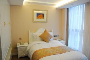 Xi'an Qu Jiang Yin Zuo Hotel, Hotely  Xi'an - big - 19