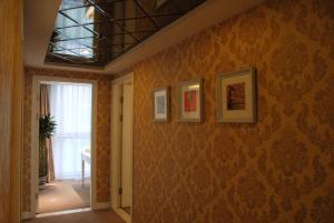 Xi'an Qu Jiang Yin Zuo Hotel, Hotely  Xi'an - big - 44