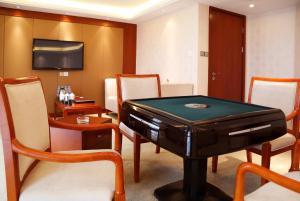 Xi'an Qu Jiang Yin Zuo Hotel, Hotely  Xi'an - big - 36