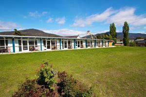Riverfront Motel & Villas, Apartmánové hotely  Hobart - big - 101