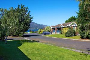 Riverfront Motel & Villas, Aparthotely  Hobart - big - 76
