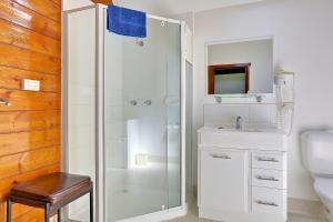 Riverfront Motel & Villas, Апарт-отели  Хобарт - big - 10