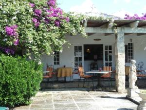 Biniarroca Rural Hotel (40 of 76)