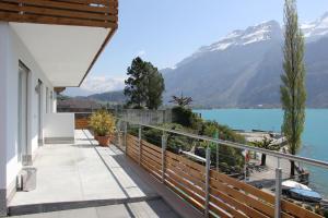 Holiday Apartment Alpenblick