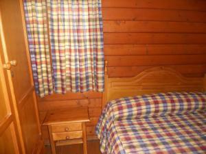Camping Fuente de Piedra.  Photo 8