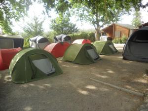 Camping Fuente de Piedra.  Photo 13