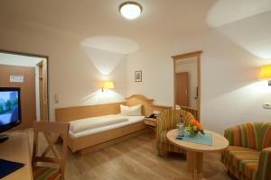Parkhotel Sonnenhof, Hotely  Oberammergau - big - 9