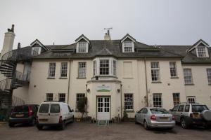 Woodlands Lodge Hotel (28 of 67)