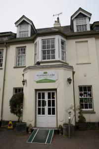 Woodlands Lodge Hotel (31 of 67)