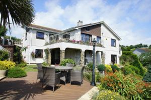 Portmellon Cove Guest House, Bed & Breakfasts  Mevagissey - big - 32