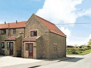 Black Bull Cottage, Cottages  Ugthorpe - big - 1