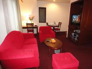 Best Apartment at Times Square, Ferienwohnungen  Kuala Lumpur - big - 17