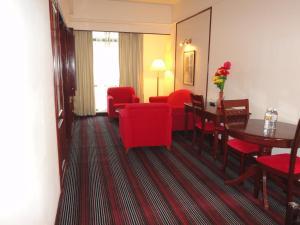 Best Apartment at Times Square, Ferienwohnungen  Kuala Lumpur - big - 86