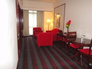 Best Apartment at Times Square, Ferienwohnungen  Kuala Lumpur - big - 2