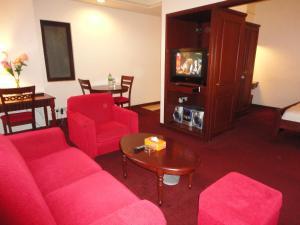 Best Apartment at Times Square, Ferienwohnungen  Kuala Lumpur - big - 32