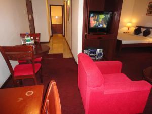 Best Apartment at Times Square, Ferienwohnungen  Kuala Lumpur - big - 101