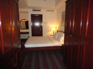 Best Apartment at Times Square, Ferienwohnungen  Kuala Lumpur - big - 27