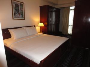 Best Apartment at Times Square, Ferienwohnungen  Kuala Lumpur - big - 31