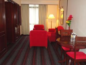 Best Apartment at Times Square, Ferienwohnungen  Kuala Lumpur - big - 25