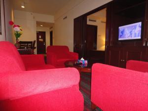 Best Apartment at Times Square, Ferienwohnungen  Kuala Lumpur - big - 87