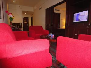 Best Apartment at Times Square, Ferienwohnungen  Kuala Lumpur - big - 73