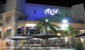 Kfar Saba View Apartment, Apartmány  Kefar Sava - big - 11