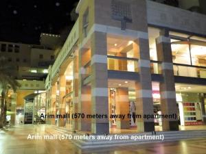 Kfar Saba View Apartment, Apartmány  Kefar Sava - big - 13