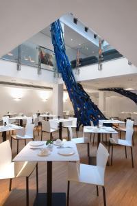 Aqua Hotel Brussels.  Foto 2