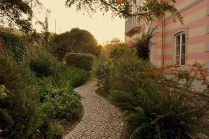 Casa Miradouro, Affittacamere  Sintra - big - 61