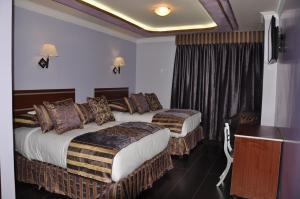 Hotel Boutique Mary Carmen, Отели  Ambato - big - 21