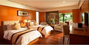 Ri-Yaz Heritage Marina Resort and Spa