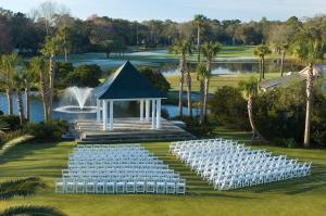 Sea Palms Resort & Conference Center, Resorts  Saint Simons Island - big - 27
