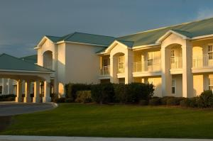 Sea Palms Resort & Conference Center, Resorts  Saint Simons Island - big - 37