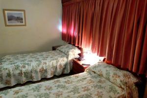 Hotel Torino, Hotel  San Nicolás de los Arroyos - big - 32