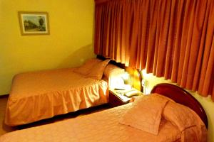 Hotel Torino, Hotel  San Nicolás de los Arroyos - big - 33