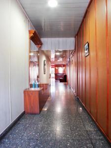 Hotel Torino, Hotel  San Nicolás de los Arroyos - big - 46