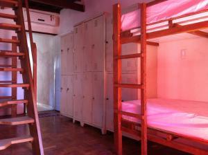 Hostel Rio Vermelho, Хостелы  Сальвадор - big - 10