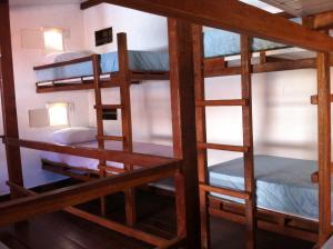 Hostel Rio Vermelho, Хостелы  Сальвадор - big - 7