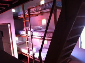 Hostel Rio Vermelho, Хостелы  Сальвадор - big - 9