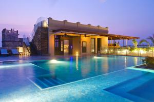 Bastión Luxury Hotel (22 of 60)