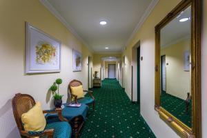 Hotel Gösser Bräu