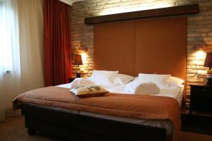 Crocus Gere Bor Hotel Resort & Wine Spa, Hotel  Villány - big - 52