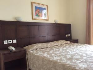 Bueno Hotel, Residence  Platanes - big - 32