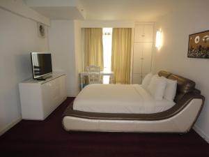 Best Apartment at Times Square, Ferienwohnungen  Kuala Lumpur - big - 28