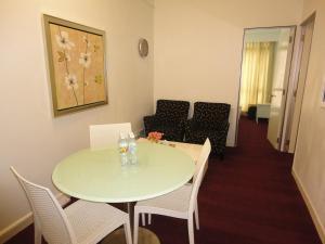 Best Apartment at Times Square, Ferienwohnungen  Kuala Lumpur - big - 98