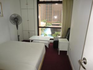 Best Apartment at Times Square, Ferienwohnungen  Kuala Lumpur - big - 71
