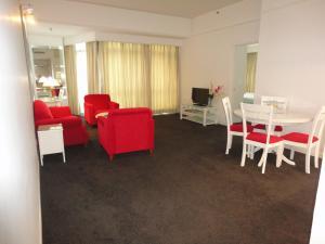 Best Apartment at Times Square, Ferienwohnungen  Kuala Lumpur - big - 79