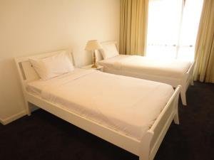 Best Apartment at Times Square, Ferienwohnungen  Kuala Lumpur - big - 66