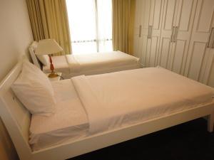 Best Apartment at Times Square, Ferienwohnungen  Kuala Lumpur - big - 92